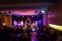 b flat Accoustic Music & Jazz Club, Berlin, Germany