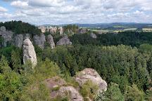 Hrad Valdstejn, Turnov, Czech Republic