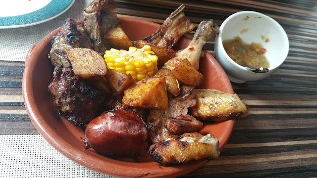 El Gaucho 阿根廷餐廳