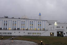 Baitun Nasr - Furuset Mosque, Oslo, Norway