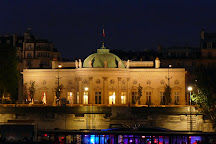 National Museum of the Legion of Honor & Orders of Chivalry, Paris, France