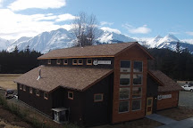 Haines Brewing Company, Haines, United States