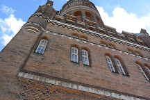 Luneburg Water Tower, Luneburg, Germany