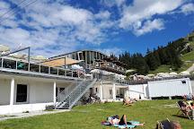 Rosshutte, Seefeld in Tirol, Austria