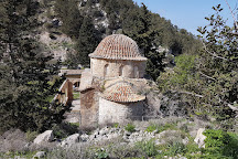 Church of Antiphonitis, Kyrenia, Cyprus
