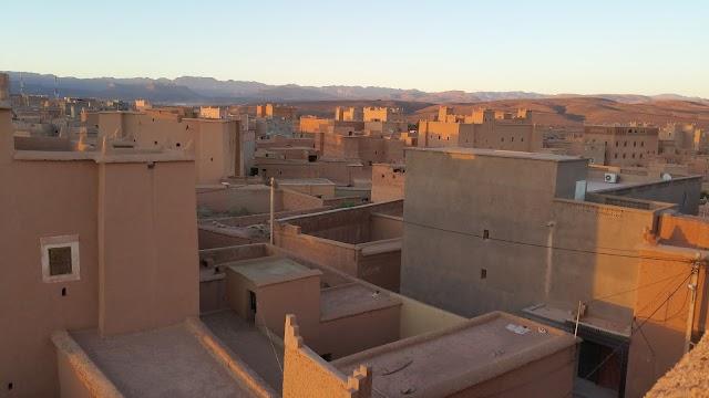 Kasbah Imdoukal