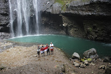Madakaripura Waterfall, Probolinggo, Indonesia
