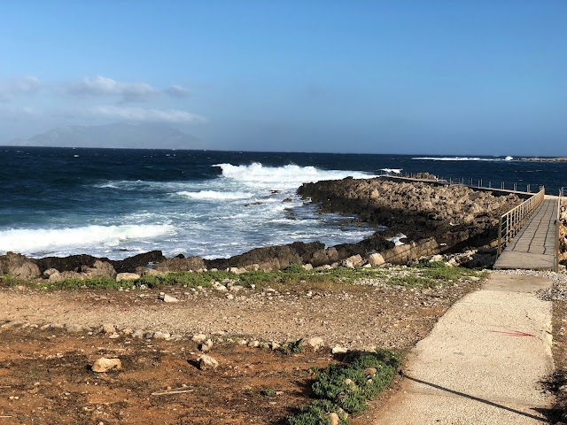 Spiaggia di Cala Grande