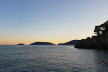 Isola del Tino, Porto Venere, Italy