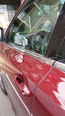 Sonic Soft Car Wash washington-dc USA