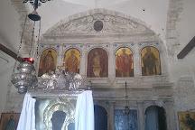 Monastery of Panagia Skopiotissa, Argassi, Greece