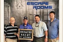 Twin Falls Escape Rooms, Twin Falls, United States