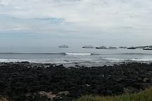 Segunda Zona Naval de la Armada del Ecuador, Puerto Baquerizo Moreno, Ecuador