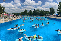 BigSurf Waterpark, Linn Creek, United States