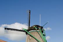 De Zoeker Molen, Zaandam, The Netherlands