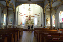 The Minor Basilica Of The Immaculate Conception, Natchitoches, United States