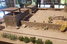 Old Las Vegas Mormon Fort, Las Vegas, United States