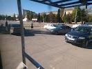 Городская площадь г. Каспийск на фото Каспийска