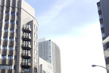 Kappabashi Street (Kappabashi Dogugai), Taito, Japan
