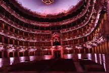 Teatro Comunale Ponchielli, Cremona, Italy