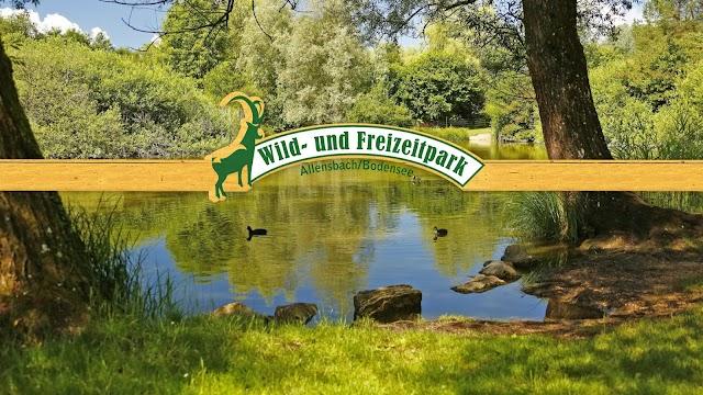 Bodanrück Wild & Freizeitpark