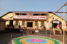 Sajjangad, Satara, India