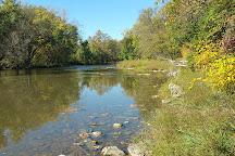William Henry Harrison Park, Pemberville, United States