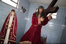Convento Nossa Senhora Do Carmo, Santos, Brazil