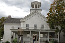 Stowe Free Library, Stowe, United States