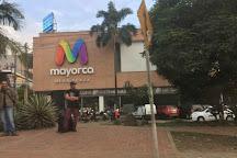 Mayorca Mega Plaza, Sabaneta, Colombia