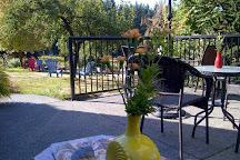 Rocky Creek Winery, Cowichan Bay, Canada
