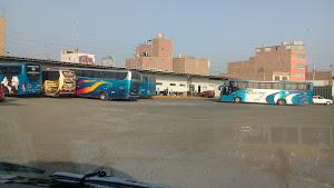 Terminal Huacho 0