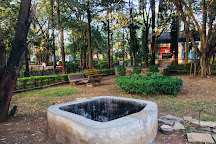 Nisargakavi Bahinabai Chaudhary Zoo, Pimpri-Chinchwad, India