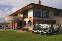 Eyemouth Golf Club, Eyemouth, United Kingdom