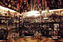 Bar Foxtrot, Lisbon, Portugal
