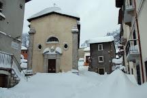 Chiesa della Madonna del Carmelo, Pescasseroli, Italy