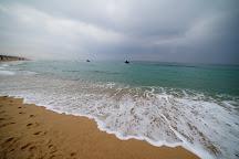Anmok Beach, Gangneung, South Korea