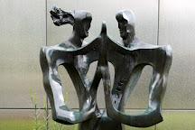 Ikeda museum of 20th century art, Ito, Japan