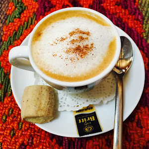 La Placita del Café 8