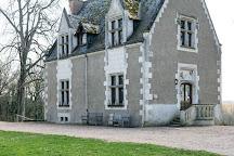 Domaine de Cande, Monts, France