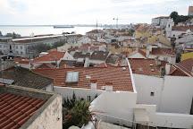 Kilometro Lisboa, Lisbon, Portugal