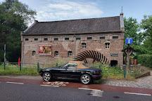 De IJsvogel, Arcen, The Netherlands