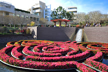 Central Garden, Los Angeles, United States