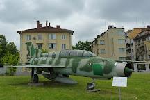 National Museum of Military History, Sofia, Bulgaria