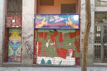 La Via Lactea, Madrid, Spain