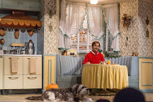 Walt Disney's Carousel of Progress, Orlando, United States