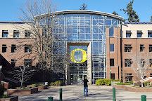 University of Oregon, Eugene, United States