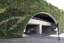 Mur D'eau, Aix-en-Provence, France