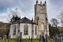 Glenorchy Parish Church, Dalmally, United Kingdom