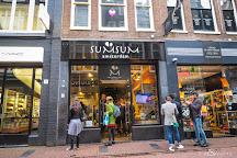SUMSUM Amsterdam, Amsterdam, The Netherlands